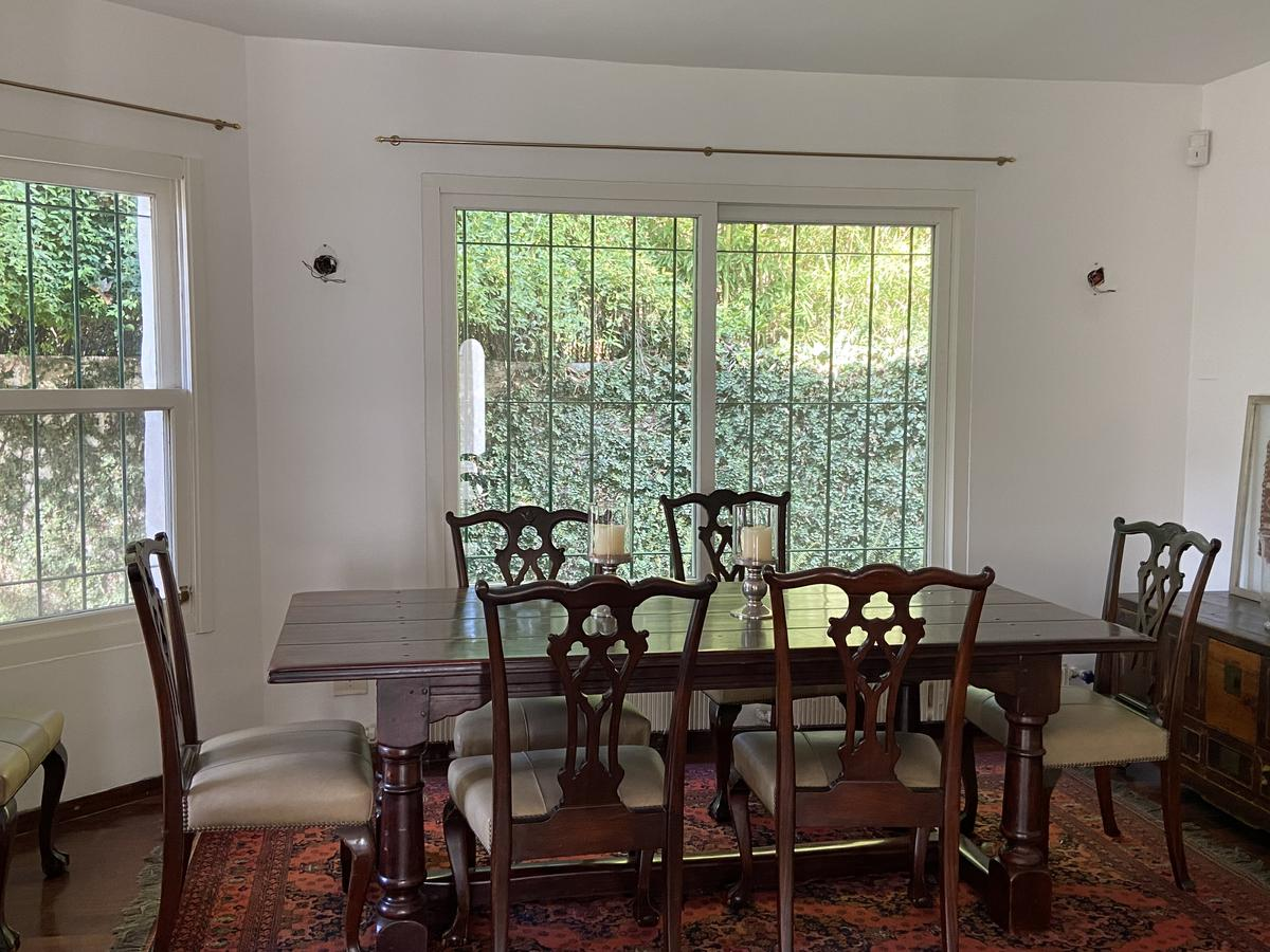 Foto Casa en Alquiler   Alquiler temporario en  San Isidro,  San Isidro  Esnaola al 1200