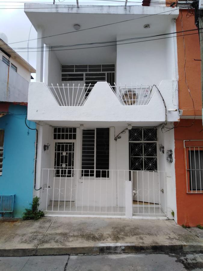 Foto Casa en Renta en  Centro ,  Tabasco  Manuel Doblado #117