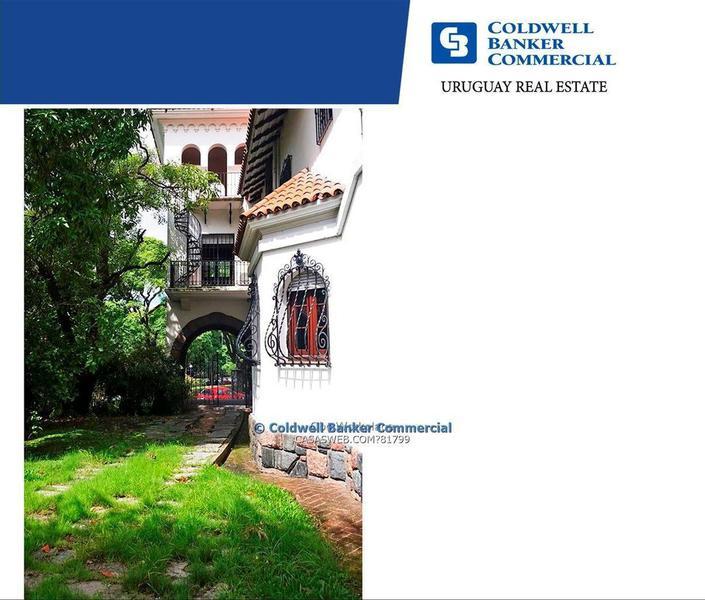 Foto Edificio Comercial en Venta | Alquiler en  Parque Batlle ,  Montevideo  Parque Batlle