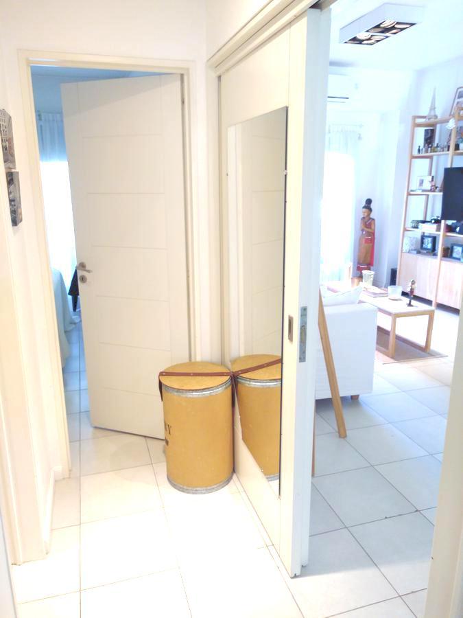 Foto Departamento en Venta en  Homes III,  El Palmar  Venta depto en Homes 3 impecable esquina de 3 ambs con jardin