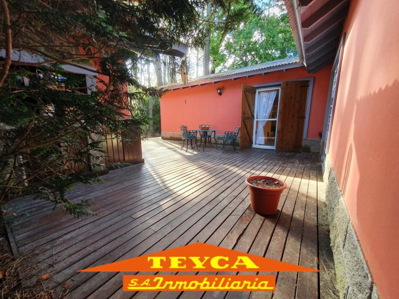 Foto Casa en Venta en  Pinamar Norte,  Pinamar  CEFIRO 980 E- PENELOPE Y HELADES