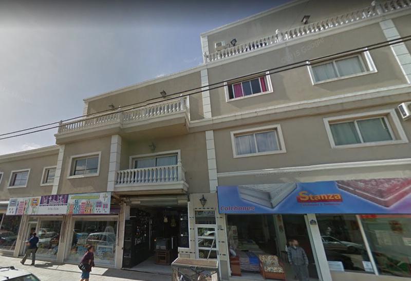 Foto Departamento en Alquiler en  Centro (Moreno),  Moreno  Dep. Nº 11 - Edificio - Belgrano 100 - Moreno Norte