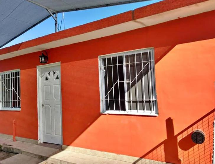 Foto PH en Alquiler en  Av del Norte,  Merlo  ALQUILADA