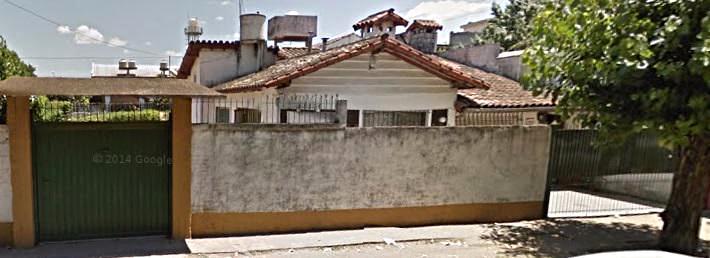 Foto Casa en Venta    en  Jose Clemente Paz ,  G.B.A. Zona Norte  Tres Sargentos al 2400