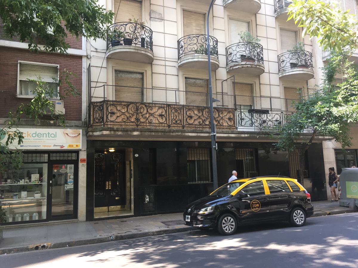 Foto Oficina en Alquiler en  Barrio Norte ,  Capital Federal  Marcelo T de Alvear al 1400