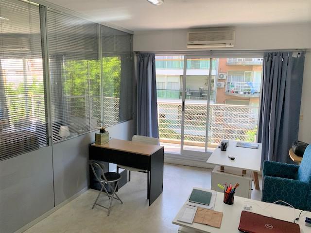 Foto Oficina en Alquiler en  Palermo ,  Capital Federal  Gutierrez 3900 y R de la India