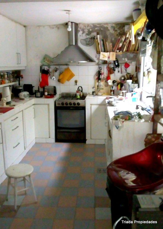 Foto Casa en Venta en  Belgrano Chico,  Belgrano  Temperley al 1100