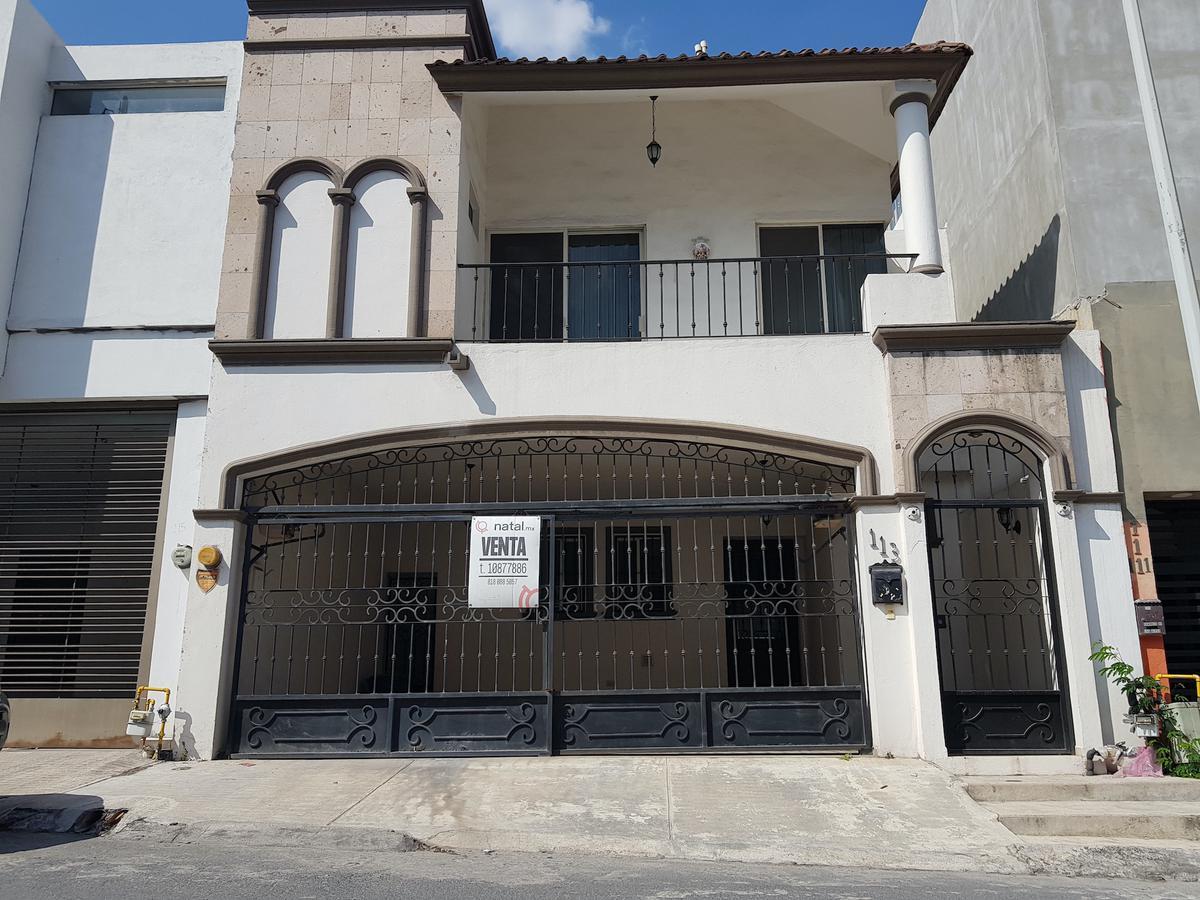 Foto Casa en Venta en  Cumbres Elite,  Monterrey  Cumbres Elite 5to Sector