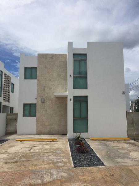 Foto Departamento en Renta en  Maya,  Mérida  Departamento renta en Merida, Colonia Maya. Equipados y amueblados