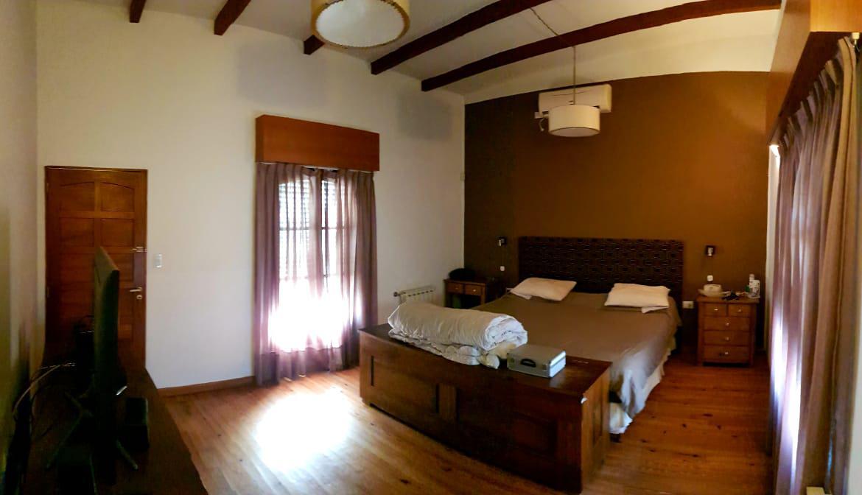Foto Casa en Venta en  San Antonio,  Cordoba  Quintas de Inaudi