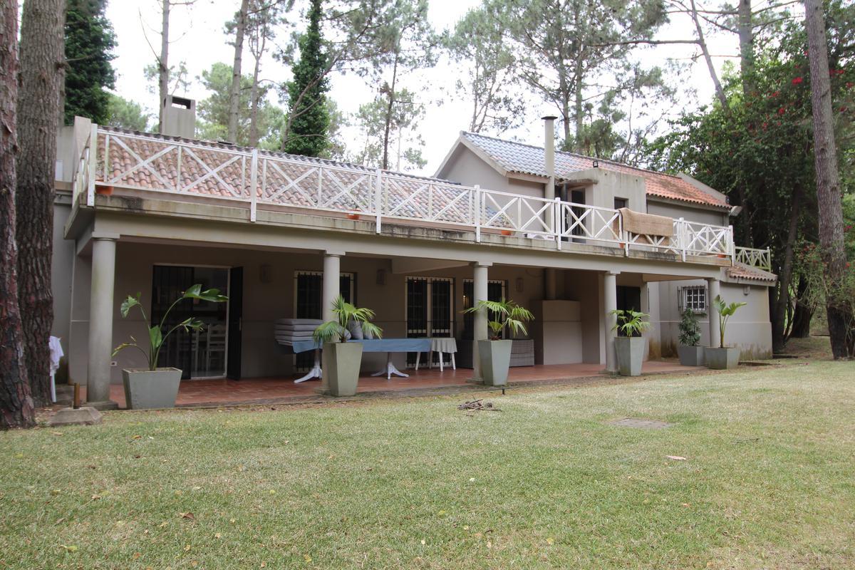 Foto Casa en Venta en  Solanas,  Punta Ballena  Solanas