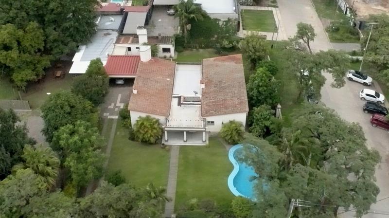 Foto Casa en Venta en  Yerba Buena ,  Tucumán  Florida esq Pringles