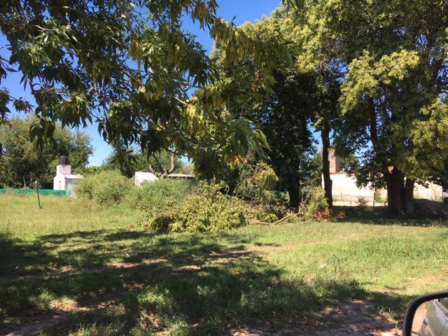 Foto Terreno en Venta en  Santa Marta,  Lujan  Las Magnolias al 2300, e/  Los Crisantemos y Calle 349