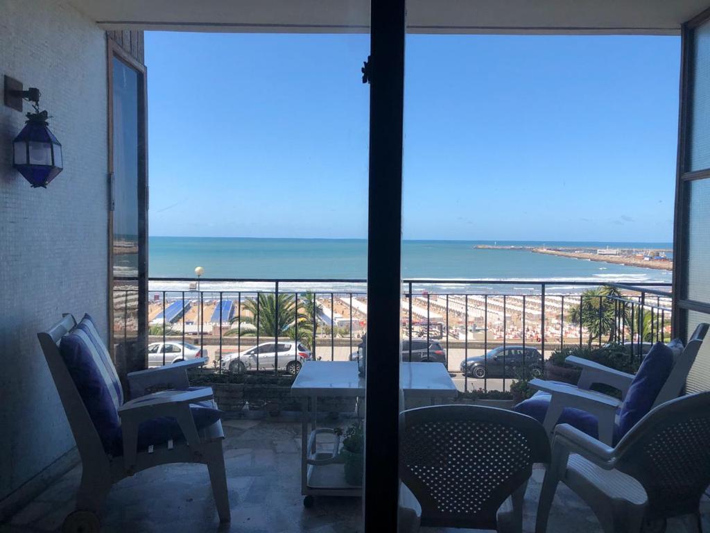 Foto Departamento en Alquiler temporario en  Playa Grande,  Mar Del Plata  Boulevard Maritimo y Saavedra
