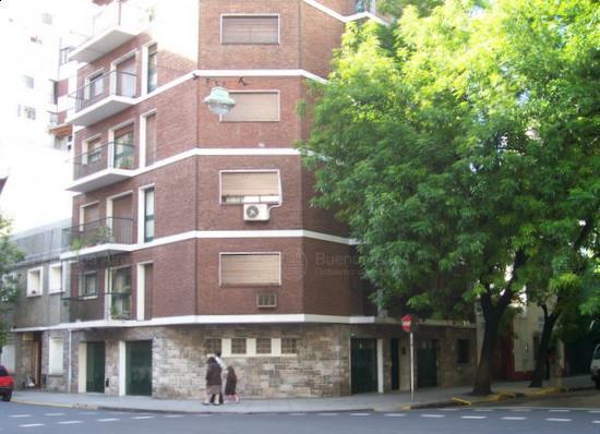 Foto Departamento en Venta en  Colegiales ,  Capital Federal  Olleros al 2600