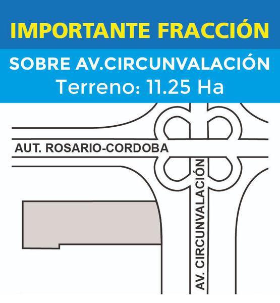 CIRCUNVALACION Y PASCO, Rosario, Santa Fe. Alquiler de Terrenos - Banchio Propiedades. Inmobiliaria en Rosario