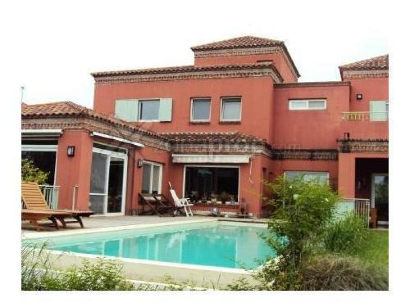 Foto Casa en Alquiler en  Los Castores,  Nordelta  Av de los lagos al 100