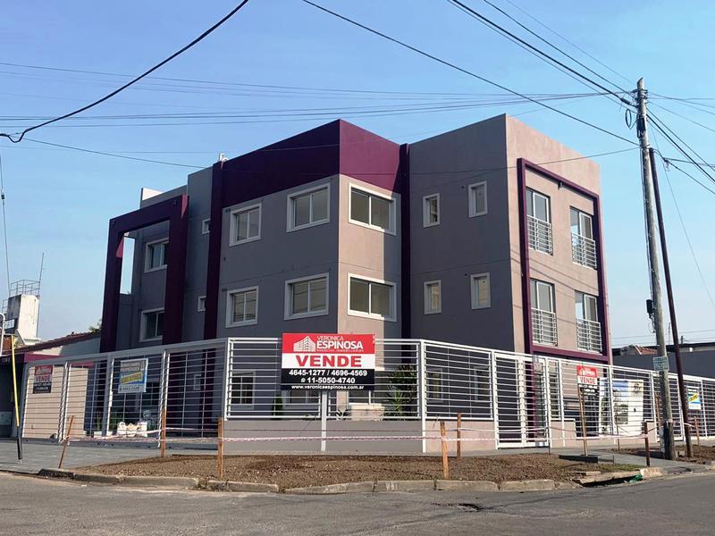 Foto Departamento en Venta en  Moron ,  G.B.A. Zona Oeste  Sagasta 900 - PBº A. Frente Grito de Alcorta
