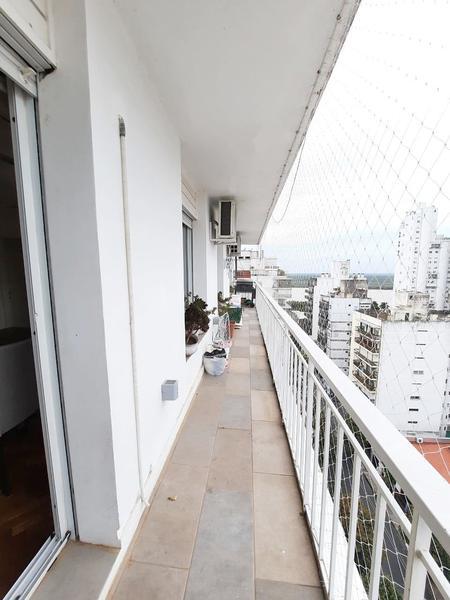 Foto Departamento en Venta en  Macrocentro,  Rosario  Entre Rios 250 12 A