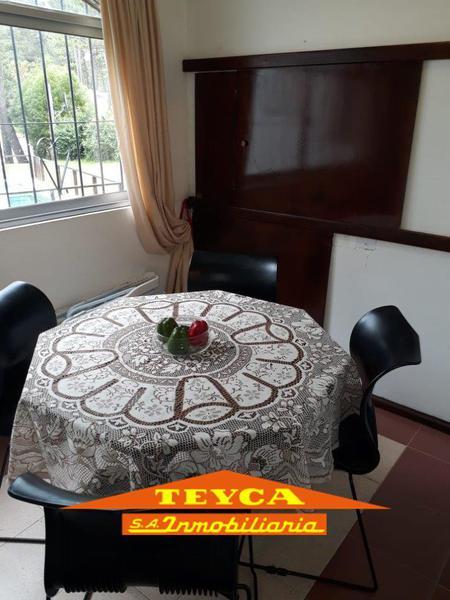 Foto Departamento en Venta en  Pinamar ,  Costa Atlantica  Del  Tuyu 1180  e/Av. Libertador Sur y De las Ondinas