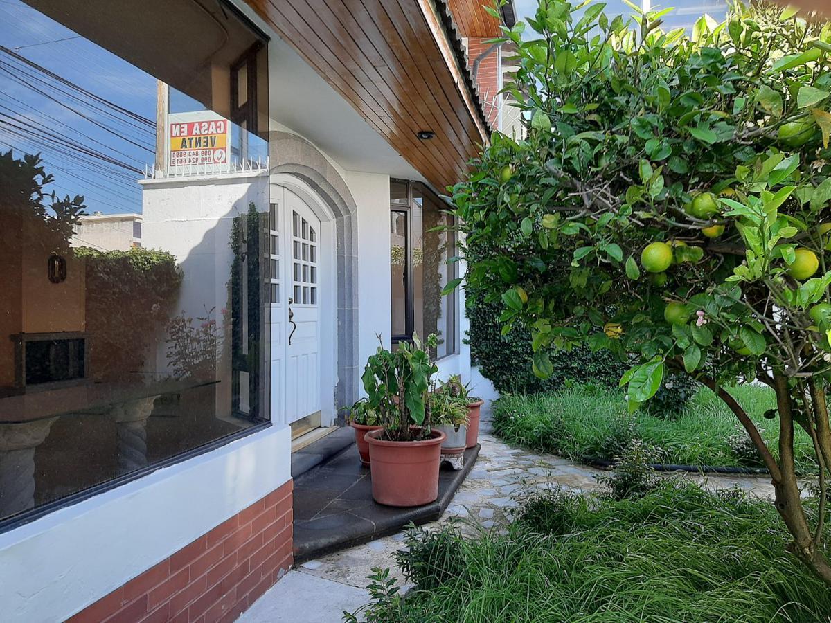 Foto Casa en Venta en  Centro Norte,  Quito  ISLA GENOVESA Y FLOREANA