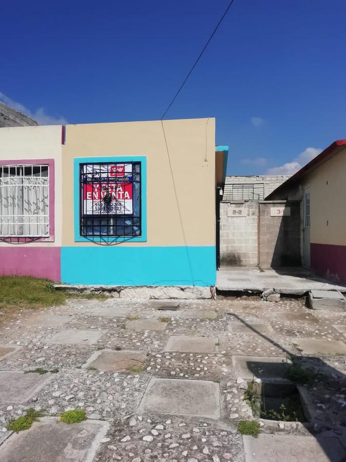 Foto Casa en Venta en  Huehuetoca,  Huehuetoca  PASEO DE LEON VIV 2 SANTA TERESA 5