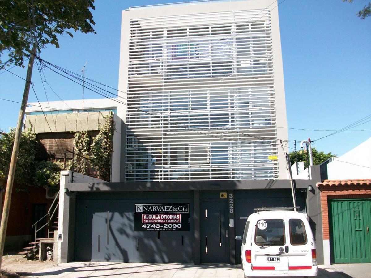 Oficina en Venta en Florida Oeste de 4 ambientes
