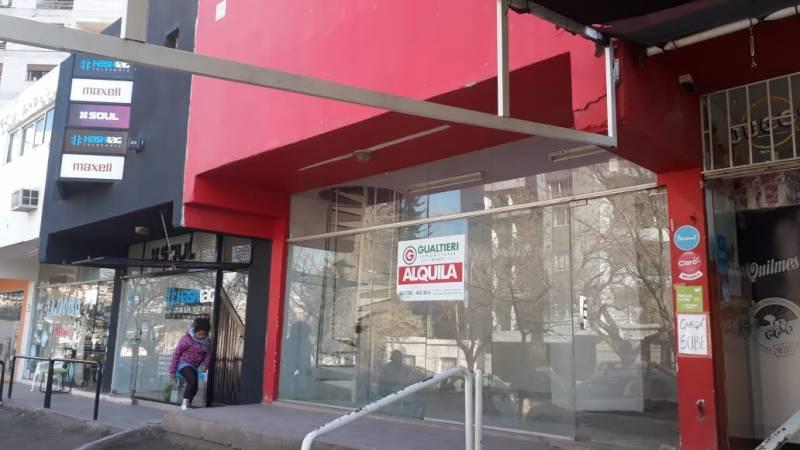 Foto Local en Venta en  Área Centro Este ,  Capital  DIAGONAL ESPAÑA al 200