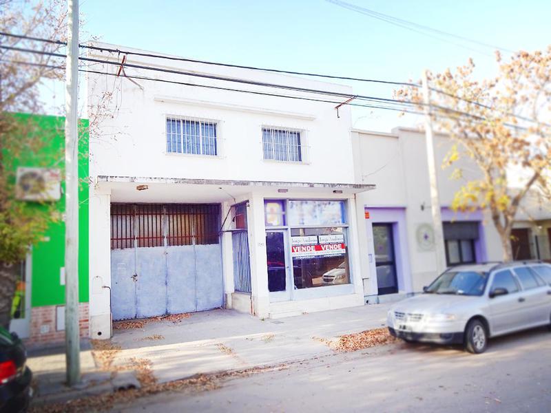 Foto Depósito en Venta en  General Pico,  Maraco  11 e/ 26 y 28