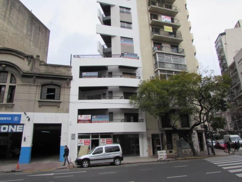 Foto Departamento en Venta |  en  Villa Crespo ,  Capital Federal  AVENIDA CORRIENTES al 4800
