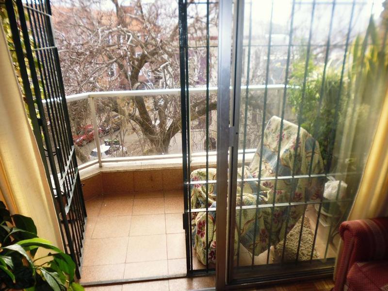 Foto Apartamento en Venta en  Pocitos ,  Montevideo  Libertad y 21 de Setiembre