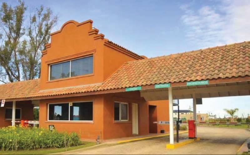 Foto Terreno en Venta en  Santa Isabel,  Countries/B.Cerrado  Lote en venta Escobar apto credito 600m2
