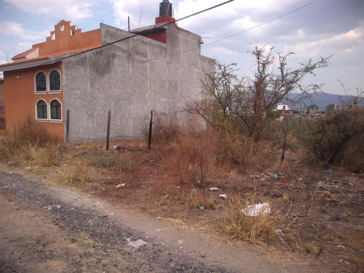 Foto Terreno en Venta en  Morelia ,  Michoacán  SINDURIO