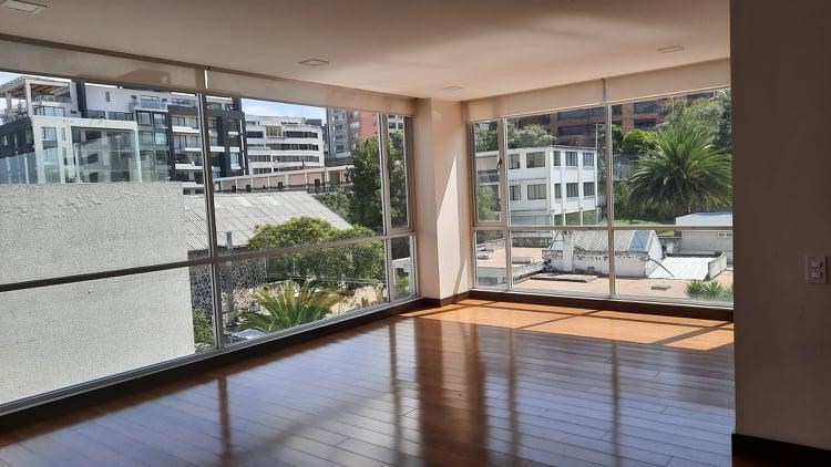 Foto Departamento en Alquiler en  Centro Norte,  Quito  Jiménez de la Espada