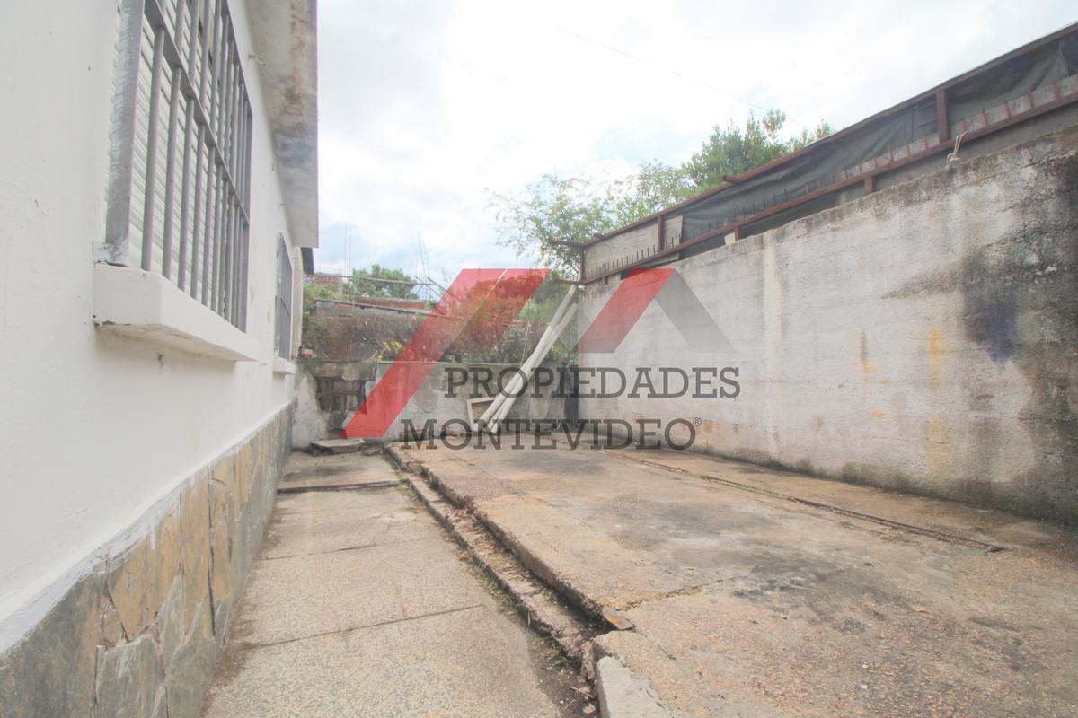 Foto Casa en Alquiler en  Conciliacion ,  Montevideo  Conciliación, Aparicio Saravia al 5800