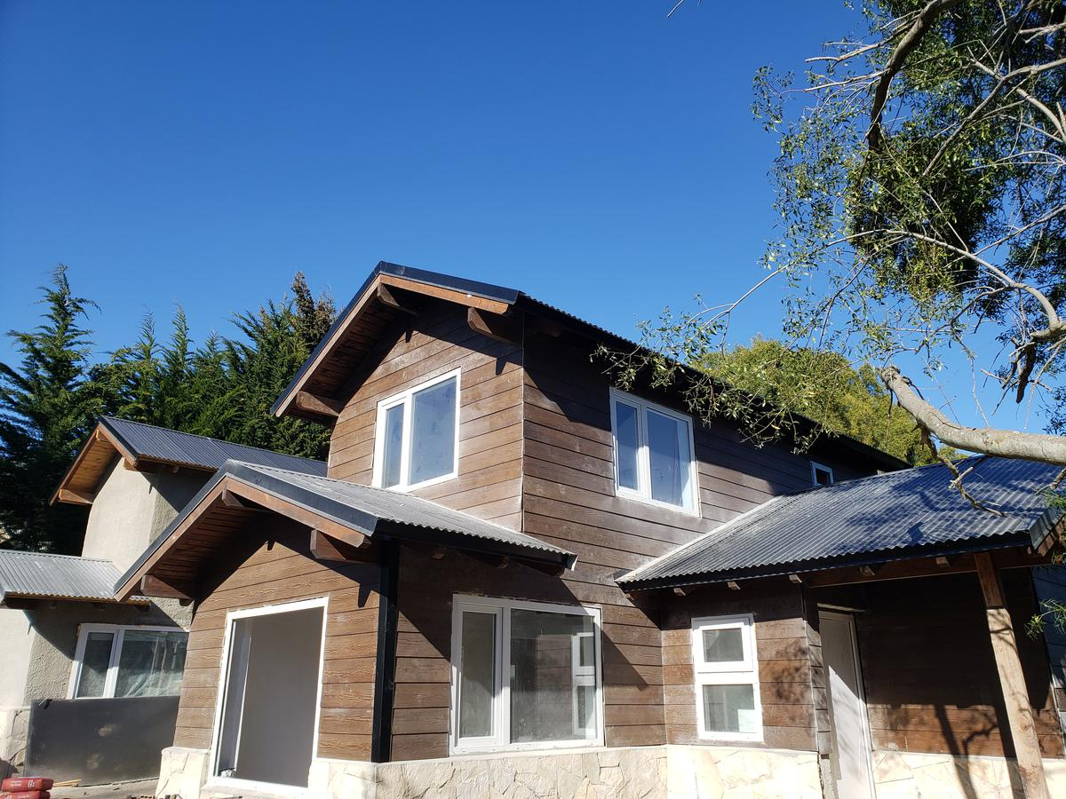 Foto PH en Venta en  La Cascada,  San Carlos De Bariloche  Paseo los Baqueanos al 5600
