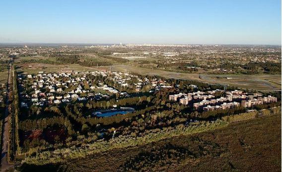 Foto Terreno en Venta en  Hostal del Sol,  Fisherton  Palos Verdes - García del Cossio bis al 2100