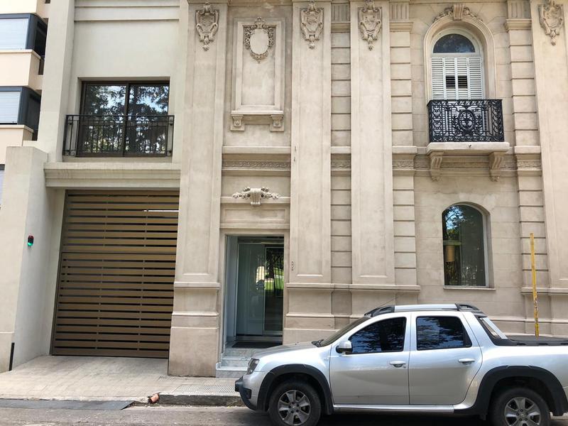 Foto Departamento en Venta en  Nueva Cordoba,  Capital  Bv. Chacabuco y Derqui 8B