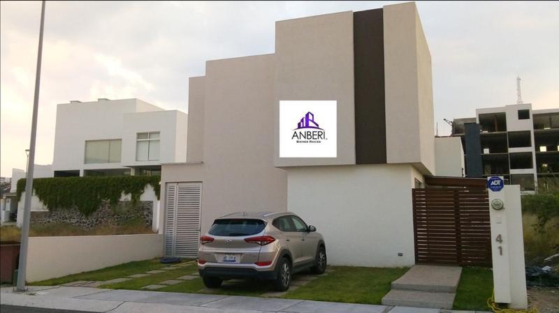 Foto Casa en condominio en Renta en  El Marqués ,  Querétaro  El Marqués