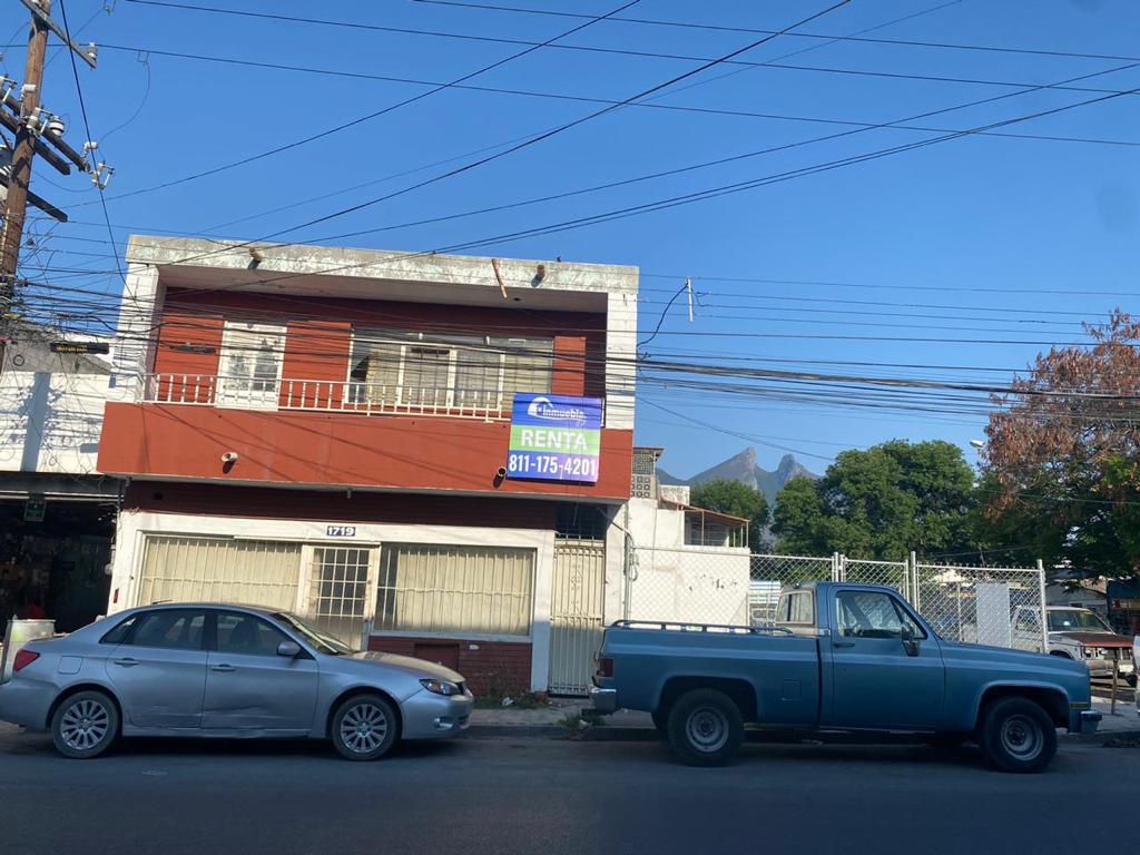 Foto Local en Venta en  Nuevo Repueblo,  Monterrey  LOCAL COMERCIAL CON 9 CAJONES DE ESTACIONAMIENTO