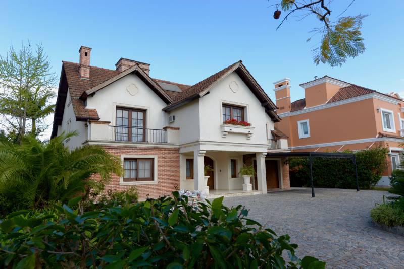 Foto Casa en Venta en  Bahia Del Sol,  Countries/B.Cerrado (San Fernando)  Bahia del Sol