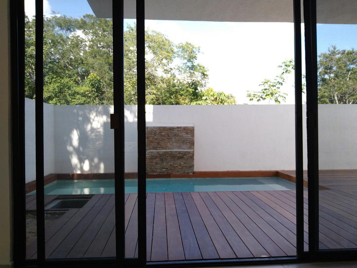 Foto Casa en Venta en  Quintana Roo ,  Quintana Roo      Casa en venta, Bosques de Bambú