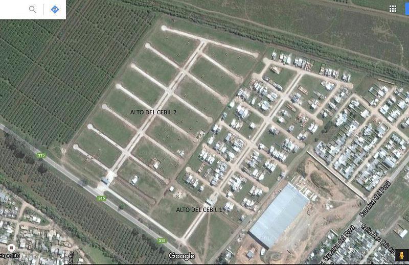 Foto Terreno en Venta en  Tafi Viejo,  Tafi Viejo  Altos del Cevil II