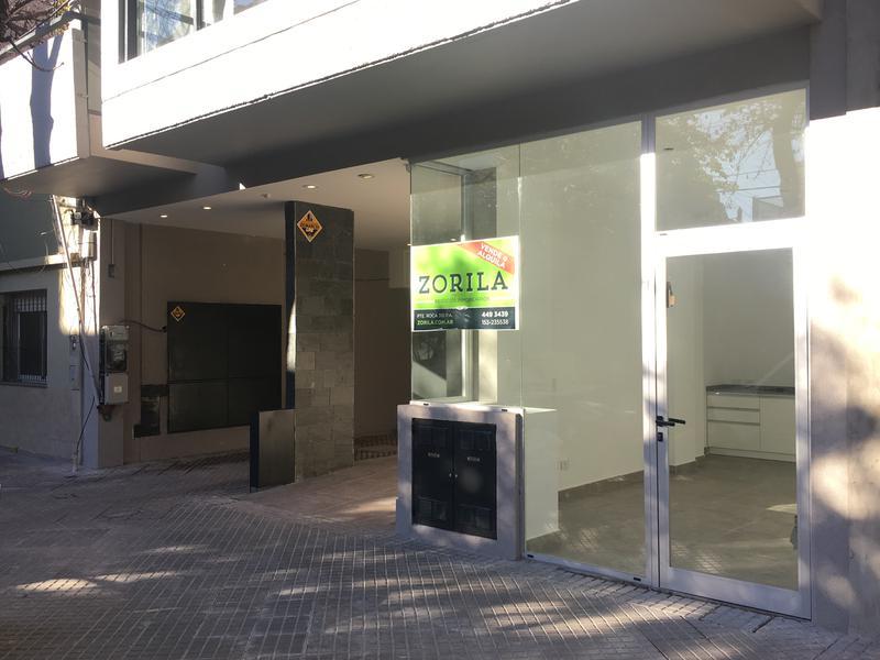 Foto Local en Venta | Alquiler |  en  Echesortu,  Rosario  Iriondo al 600