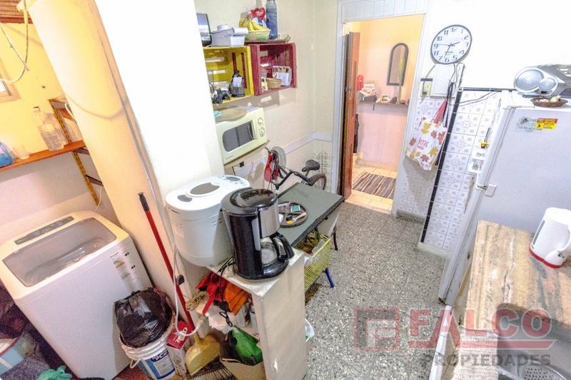 Foto Departamento en Venta en  Flores ,  Capital Federal  Jose Marti al 400