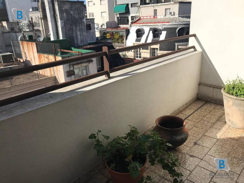 Foto Oficina en Alquiler en  San Nicolas,  Centro  Reconquista 520