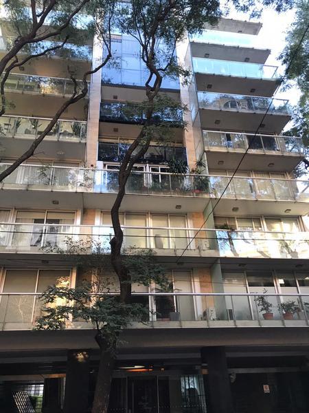 Foto Departamento en Alquiler en  Belgrano C,  Belgrano  Virrey del Pino al 2200 - Torre Plaza del Virrey