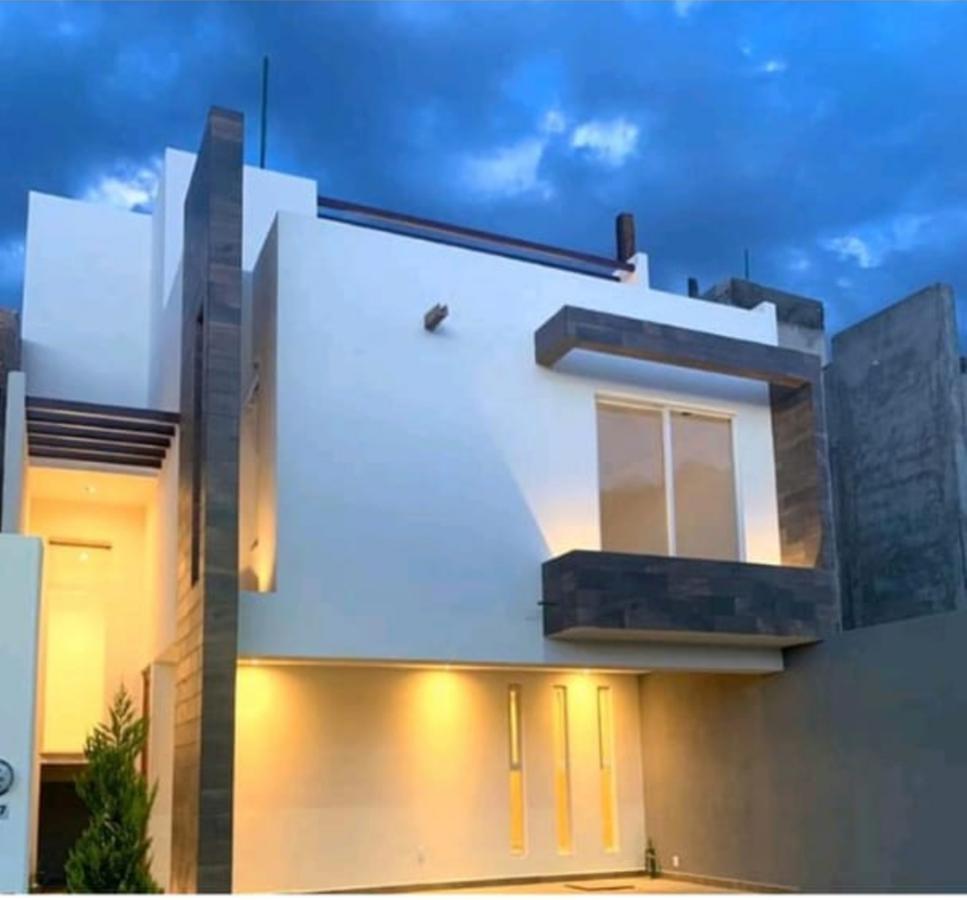 Foto Casa en Venta en  Capulines,  San Luis Potosí  CASA EN VENTA EN FUERTE VENTURA