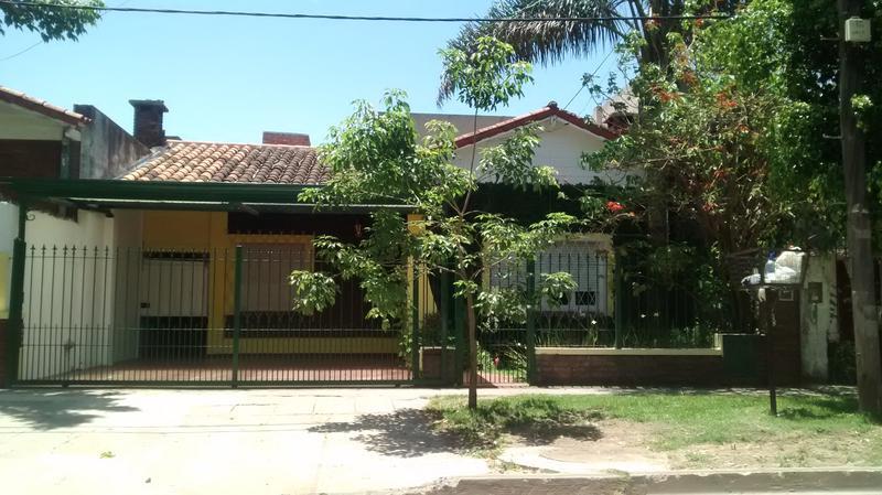 Foto Casa en Alquiler en  San Miguel ,  G.B.A. Zona Norte  Alem al 2400
