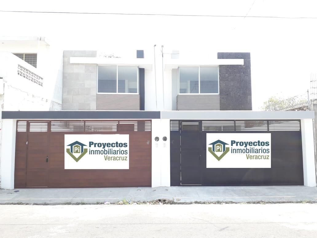 Foto Casa en Venta en  Venustiano Carranza,  Boca del Río  CASA EN VENTA COLONIA VENUSTIANO CARRANZA BOCA DEL RÍO VERACRUZ